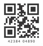 JUSA QR Code